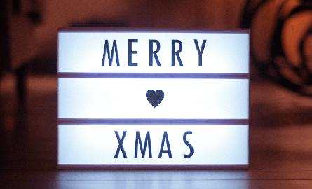 Días de apertura y cierre en Navidad