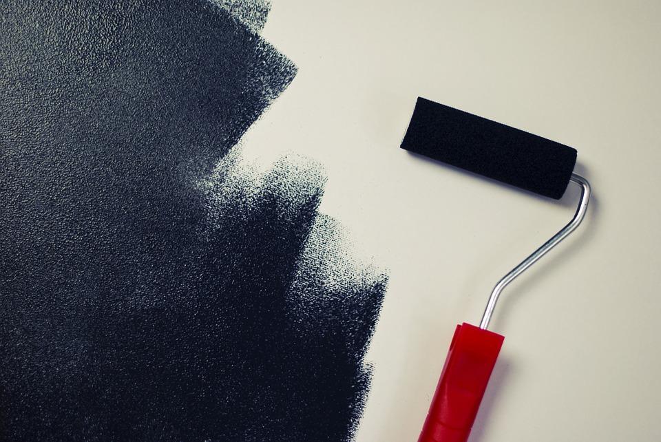 Los artesanos de la pintura